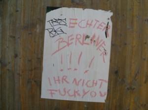 ECHTER BERLINER Pic