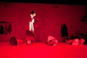 Summer and Smoke - English Theatre Berlin